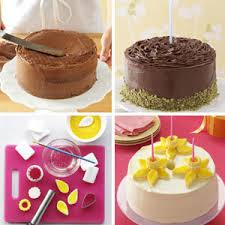 Cake Decorating Birthday Cakes Images Easy Birthday Cake Decorating Ideas For