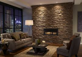 Room Fireplace by Eldorado Stone Inspiration For Stone Veneer Fireplaces Stone