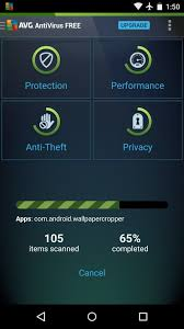 virus scan android best android antivirus avast vs avg vs kaspersky vs mcafee