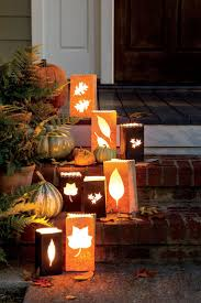 best 25 paper bag lanterns ideas on pinterest outdoor homemade