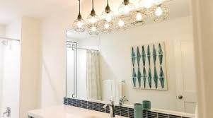 Bathroom Vanity Light Ideas Smart Stylish Bathroom Light Ideas Bathroom Lighting Options
