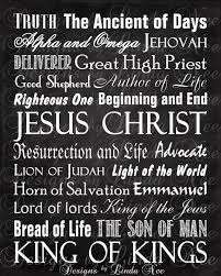 best 25 names of jesus ideas on another word for