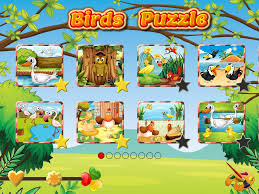 birds puzzle tiltan games