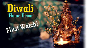 diwali home decor diy indian youtuber youtube
