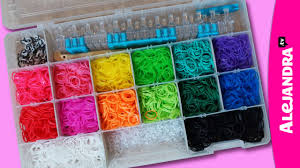 my loomy how to make loom bands rainbow looms