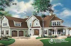 luxurious cottages and beach house plan designs from