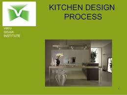 Kitchen Design Process Kitchen Renovation