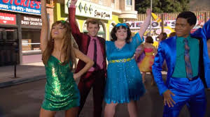 hairspray live preview performance macy s thanksgiving day