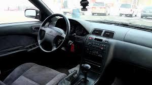 nissan maxima 1997 u2013 nissan car