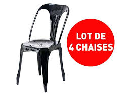 chaises industrielles pas cher chaise metal industriel pas cher masculinidadesbolivia info