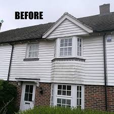 Home Exterior Cleaning Services - exterior cleaning services building cleaning maidstone kent london