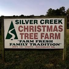 silver creek christmas tree farm home facebook