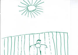 drawings by children in immigration detention australian human