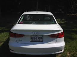 audi for sale by owner used 2015 audi a3 for sale by owner in centreville va 20120