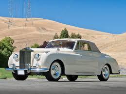 rolls royce silver cloud 1959 rolls royce silver wraith henri chapron notoriousluxury