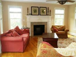 Best Color To Paint A Living Room With Brown Sofa Interior Bring Your Home Cohesive And Sophisticated Look With