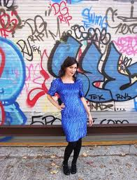 blue new years dresses 5 ways to wear plus size a electric blue dress at new year s