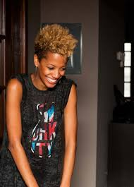 black women with short haircut and tappered sides 178 best short hair images on pinterest africans natural hair