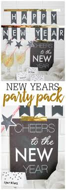 new years party package 266 best holidays new years images on happy new year