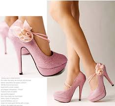 wedding shoes high flowers high heel women wedding shoes price 44 99 all free