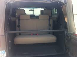 third row seat jeep wrangler jeep jku with 5 3l ls v8 conversion third row seat
