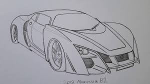 cars drawings asphalt 8 drawing car list wissam tuning youtube