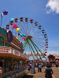 free photos of fair rides color fascination pinterest fair