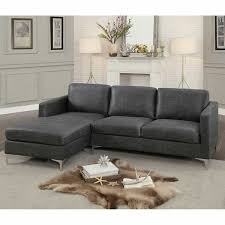 hayes grey left hand facing sofa chaise sectional