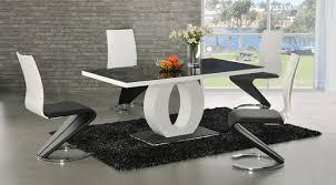 esszimmer modern weiss aktuelle trends für esszimmer möbel modern stylisch und funktional