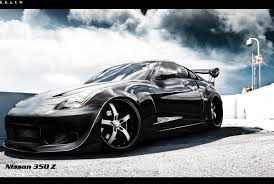 Nissan 350z Blacked Out - nissan 350z wallpapers download nissan 350z hd wallpapers for