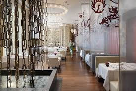 Esszimmer Fine Dining Restaurant Shanghai Hotel Fotogalerie Mandarin Oriental Hotel Shanghai