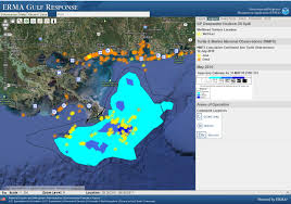 Noaa Maps From Paper To Pixels Mapping Pollution Response In The Digital