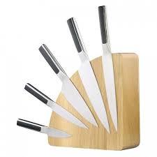 bloc couteaux cuisine bloc couteaux magnetique bloc cuisine magnetique acheter chez
