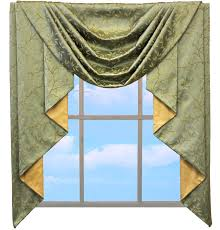 Board Mounted Valances Curtain Valances And Swags Decorate The House With Beautiful