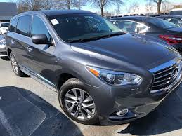 infiniti qx60 for sale in 2014 infiniti qx60 base nav roof charlotte north carolina area