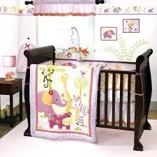 Zebra Print Baby Bedding Crib Sets Zebra Print Baby Bedding Animal Print Baby Crib Bedding Set