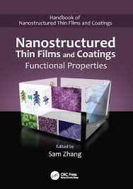 Coatings And Coatings by Nanostructured Thin Films And Coatings Functional Properties
