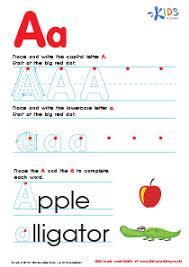 alphabet worksheets pdf worksheets releaseboard free printable