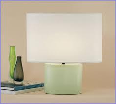 rectangular l shades for table ls burlap l shades for table ls burlap l shade hula fringe for