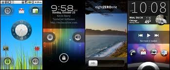 customize android how to customize your android lock screen with widgetlocker