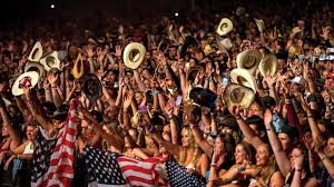 how stagecoach became america u0027s most successful country music