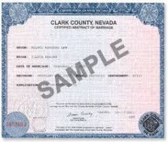 nevada marriage license application marriage advice
