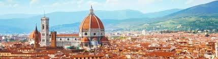 Italy At High Speed By by Cheap Train Tickets To Florence Goeuro