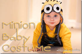 baby minion costume merry christmas minion baby baby costumes and baby