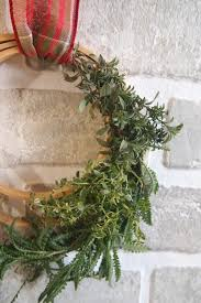 herb wreath diy 3 in 1 herb wreath that also smells great