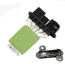 new hvac blower motor resistor for chrysler sebring dodge 01 04