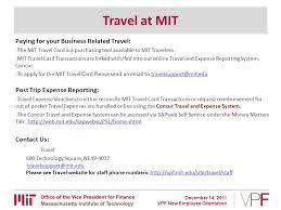 Massachusetts travel expenses images Vpf new employee orientation ppt download jpg