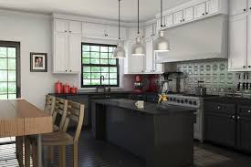 contemporary kitchen cabinets pictures and design ideas black