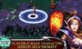 eternity warrior apk eternity warriors apk free for android