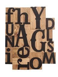letter press dayspring everyday words letterpress blocks set of 15 the jim